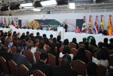 """México sede del primer encuentro internacional """"Mujeres en la Economía del Conocimiento y la Innovación"""