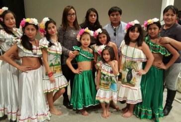 Niños y adolescentes bolivianos representaron al Carnaval de Oruro en Venecia Italia