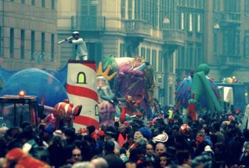 MILANO: Arriva il Carnevale Ambrosiano 2016!