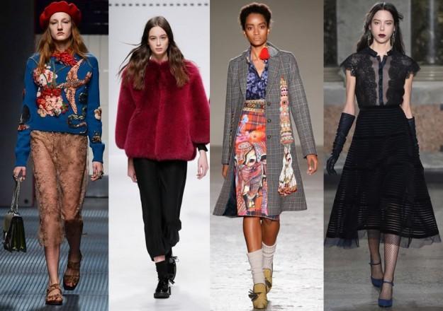 Dal 24 al 29 febbraio le sfilate di Milano Moda Donna