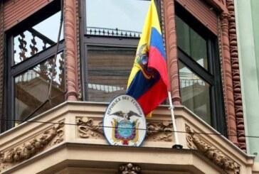 Consulado del Ecuador en Génova cambia sede