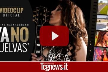 """Paulina Calahorrano  lanza video oficial de """"Ya no Vuelvas"""""""