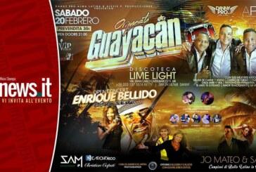 La Orquesta Guayacán se presenta este 20 de febrero en Milán