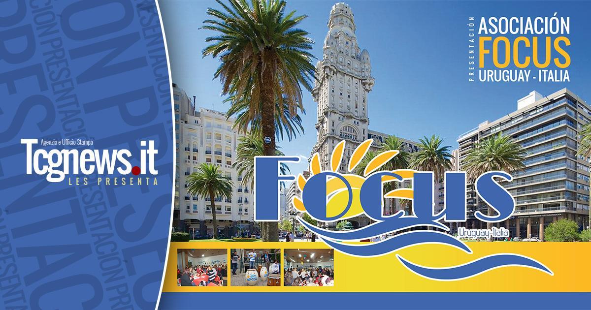 Nace en Turin la Asociación Focus Uruguay- Italia