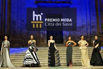 il concorso di moda per stilisti emergenti arriva alla sua ottava edizione