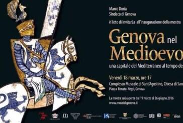 Genova nel Medioevo: Una capitale al tempo degli Embriaci
