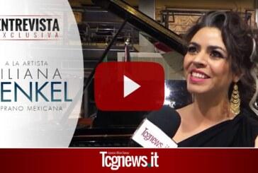 Entrevista Exclusiva a la Soprano Mexicana Liliana Henkel