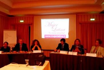 IX Congreso Internacional de la Mujer Latina, ejemplo de integración y coraje