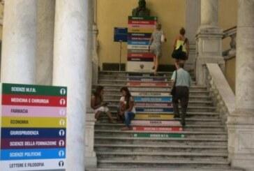 Universidad di Genova: Los estudiantes latinoamericanos son una riqueza tanto académica como cultural