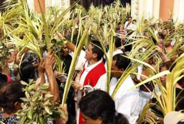 Domingo de Ramos: Invitación a la comunidad Latinoamericana