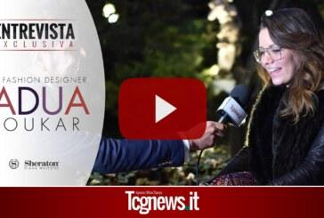 Entrevista exclusiva a la Fashion Designer Fadua Aoukar