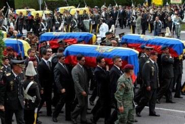 Ecuador: luto nacional por la muerte de 22 militares en accidente aéreo