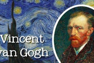 Van Gogh: Inaugurazione al Palazzo Ducale