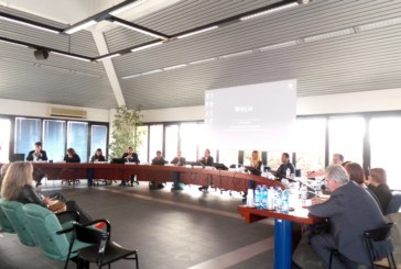 La tavola rotonda intitolata Le migrazioni americane: esperienze per l'Europa e per Milano