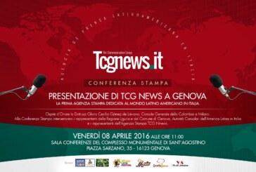 TCG News, dopo appena un anno si espande a Genova. Poi, Roma