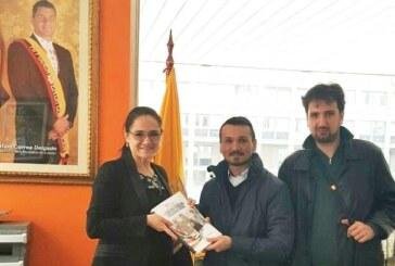 Milán: Venezuela exponen a Ecuador  Plan de Derechos Humanos 2016-2019