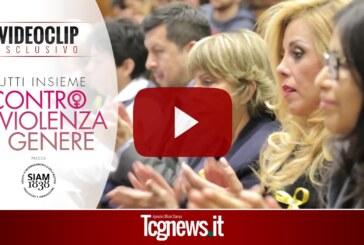 Tutti insieme contro la violenza di genere a Milano