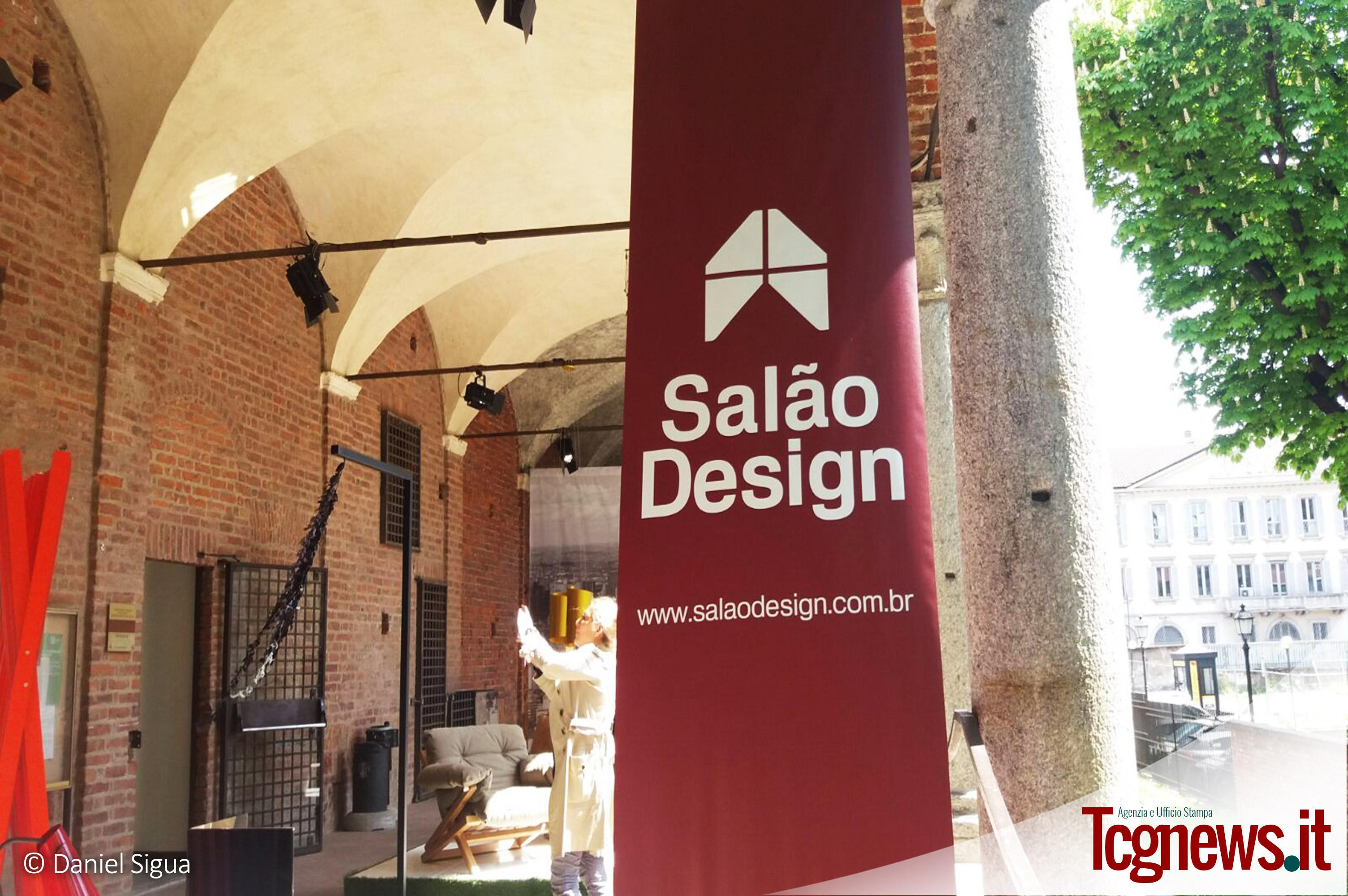 Milano capitale del design 2016 fuorisalone 11 17 for Milano design 2016