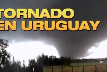 Presidente de Uruguay decreta duelo nacional por fallecidos en tornado