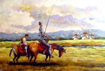 Cervantes: Genova, Spagna, America Latina. Incontro con la modernità