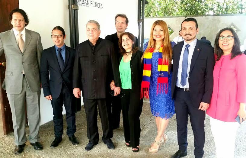 Venezuela exhibe en la Bienal de Venecia experiencias vivas del trabajo democrático y participativo