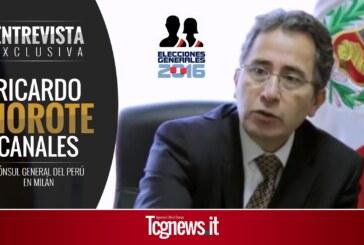 Elecciones presidenciales 2016: El domingo 5 junio los peruanos regresan a las urnas