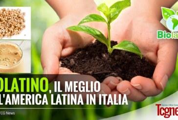 BIOLATINO, il meglio dell'America Latina in Italia