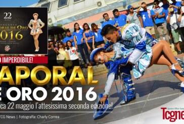 """Milano, domenica 22 maggio Arriva la seconda edizione di """"Caporal de Oro"""""""
