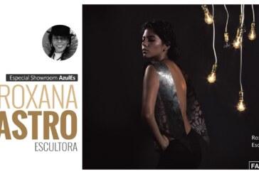 """ROXANA CASTRO: """"Puño de hierro, guante de seda"""""""