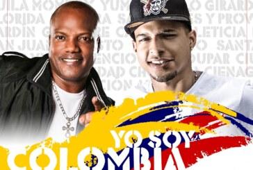 """""""YO SOY COLOMBIA"""" : Homenaje a las raíces y costumbres"""