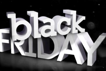 BLACK FRIDAY: Venerdì 21 Maggio dalle ore 16