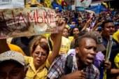 La oposición venezolana se mueve por el revocatorio bajo un estado de excepción