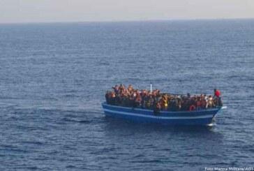 Il naufragio del Sirio : Una tragedia mediterranea dell'emigrazione italiana