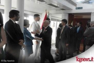 Festa Nazionale dell'Indipendenza del Perù: Ambasciata del Perù anticipa festeggi della festa nazionale dell'indipendenza