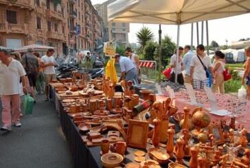 Fiera di San Pietro : Sabato 25 e Domenica 26 di giugno, si svolgerà nel quartiere della Foce.
