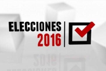 Elecciones Presidenciales 2016 : Segunda Vuelta, Peruanos votarán este 5 de Junio