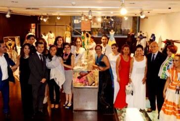 MMM 2016, cultura y diseño Mexicano se lucen en Barcelona