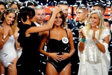 Una florentina de 21 años es Miss Italia 2016
