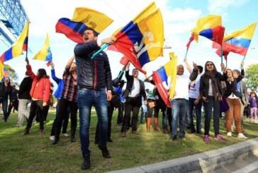 Comunidad Sant'Egidio celebra el acuerdo de paz alcanzado en Colombia