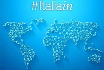 La cancillería italiana lanzó una nueva campaña de comunicación