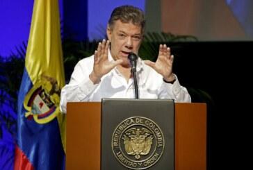 El acuerdo de paz de Colombia se firmará el 26 de septiembre en Cartagena