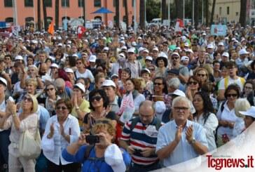 Génova : Capital espiritual de Italia 2016