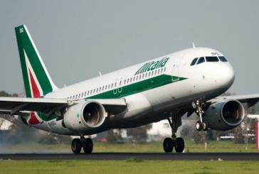 Alitalia inaugurará ruta Roma-La Habana