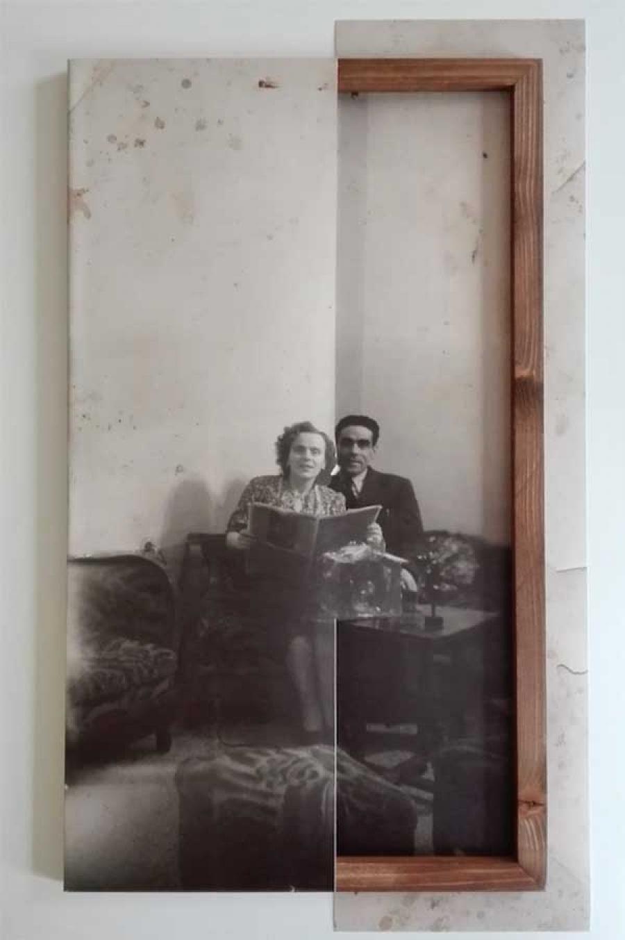 """""""Tu ed io"""", IILA e The Gallery Apart presentano il nuovo progetto di Mariana Ferratto"""