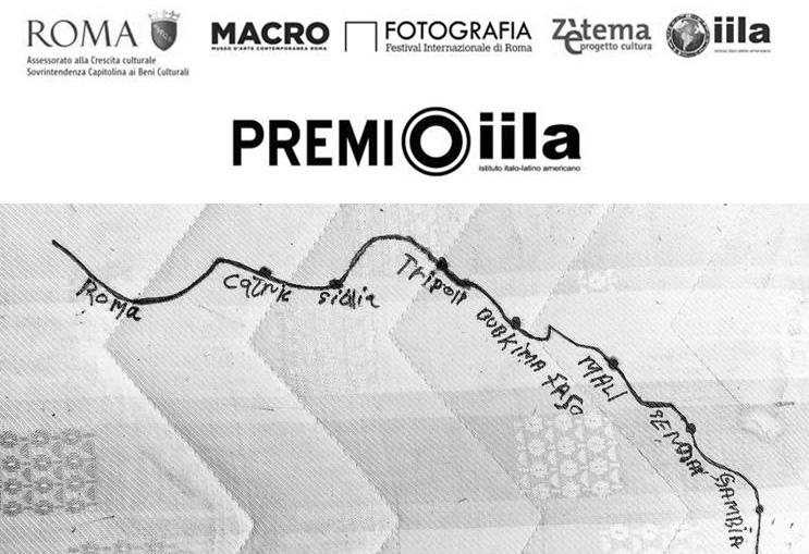 Premio IILA-FOTOGRAFIA nell'ambito di FOTOGRAFIA – Festival Internazionale di Roma