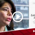 Exitoso encuentro con la Viceministra de Movilidad Humana de Ecuador, Esther Cuesta