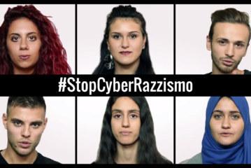 """""""Unamos voces para decir No al cyber racismo"""""""