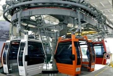 Inauguran primer teleférico masivo de América Latina
