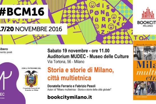 Milano multietnica. Storia e storie della città globale
