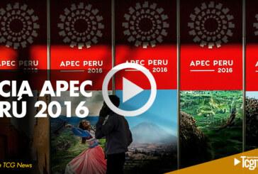 Inicia en Perú la Semana de Líderes APEC 2016